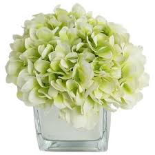 artificial flower green artificial flowers you ll wayfair