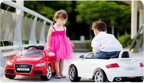 white and pink audi battery operated car z676ar red white yellow best educational