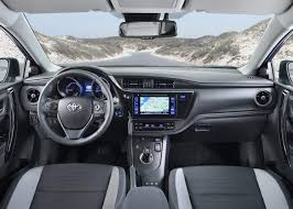 toyota auris suv 2018 toyota auris release date price and specs