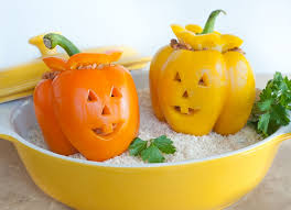 6 fun and healthy halloween snacks for kids child mode