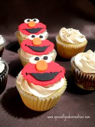 elmo cupcakes index of wp content uploads 2011 09