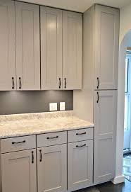 gray cabinet kitchen kitchen remodel with gray cabinets hometalk