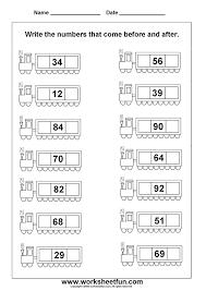 8 best missing number images on pinterest 1st grade math