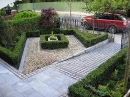 garden mosaic ideas modern front garden design victorian mosaic formal clapham