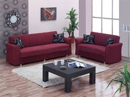 Leather Livingroom Sets Furniture Maroon Sofa Living Room Burgundy Sofa Burgundy