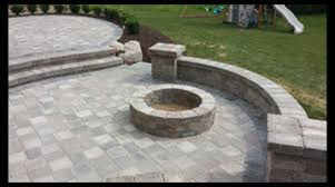 Paving Stones Patio Landscaping Brick Paving Companies Landscaper Macomb Paver