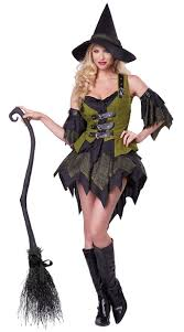 Witch Halloween Costumes Adults Size Hocus Pocus Costume Size Witches Halloween Costume