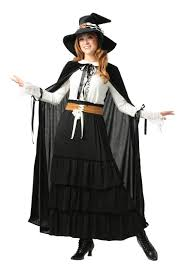 glamorous witch costume witch costume