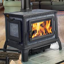 hearthstone equinox wood stove monroe fireplace