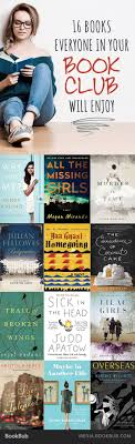 best 25 book club suggestions ideas on book