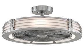 ceiling fan ideas simple enclosed ceiling fan with light