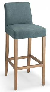 uk bar stools fabric padded seat kitchen breakast bars stools