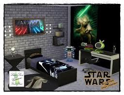 chambre wars decor ensemble de chambre wars meubles sims