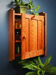 greene u0026 greene medicine cabinet popular woodworking magazine
