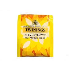 everyday 1000 envelope tea bags twinings