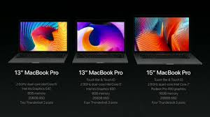 Home Design 3d For Macbook by New Macbook Pro Brings Touch Bar Sleekier Design Challenges