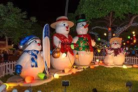 Honolulu City Lights Holiday Lights Displays Celebrate Christmas L West Coast U0026 Hawaii