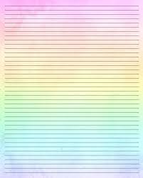 free printable rainbow stationery 391 best printables images on pinterest free printables bag
