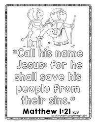 christmas bible verse printables