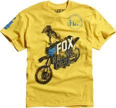 fox motocross shirt 18 00 fox racing boys affiliate t shirt 2013 196609