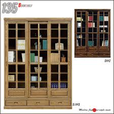 wall shelves with glass doors bookcase with glass doors bookcase with door ikea billy doors