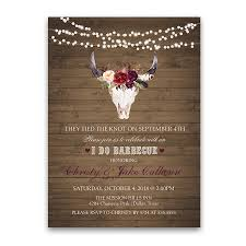 bbq wedding invitations reception only invitations archives noted occasions unique and