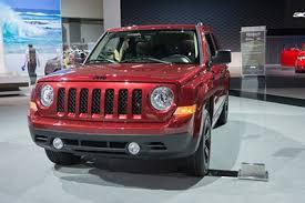 jeep patriot mods jeep patriot accessories on sale patriot upgrades mods 4wd com