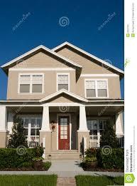 american craftsman bungalow craftsman bungalow royalty free stock images image 2802789
