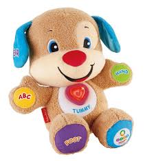 amazon com fisher price laugh u0026 learn smart stages puppy toys