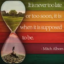 Time What Is Time Blind Guardian The Time Keeper By Mitch Albom