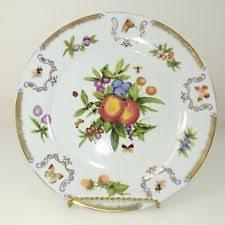 i godinger co rosebud godinger porcelain dinnerware plates ebay
