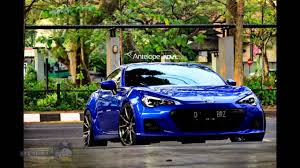 subaru brz hellaflush japan car tuning subaru brz youtube