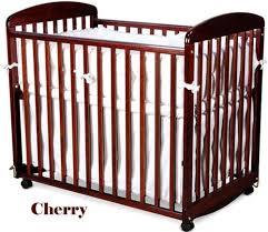 da vinci alpha mini rocking crib u2013 babyearth