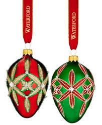 waterford heirloom opulence georgian ornament