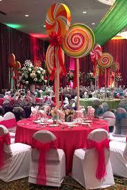 image of candyland decorations diy brilliant