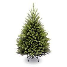 fraser slim fir artificial tree unlit msrp