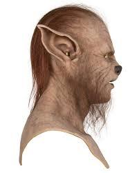 silicone mask halloween werewolf silicone mask realistic mask a werewolf horror shop com