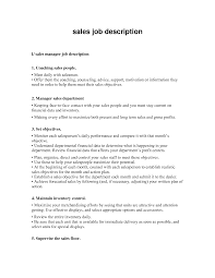 Resume For A Retail Job by 54 Sample Resume For Retail Sales Associate How To Describe