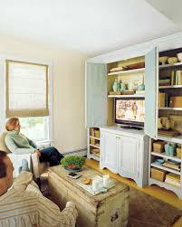 Cabinet Design For Small Living Room Small Living Room Try These 15 Space Saving Decorating Ideas