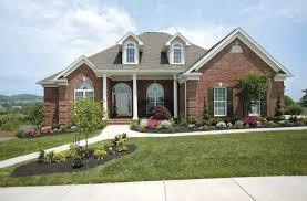 new american floor plans home plan homepw06786 2500 square foot 4 bedroom 2 bathroom new