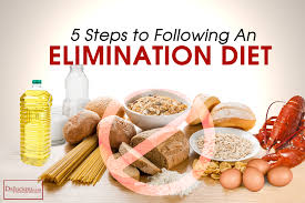 5 steps to following an elimination diet drjockers com