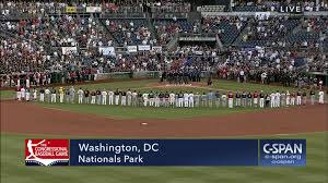 2017 congressional baseball game jun 15 2017 video c span org