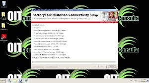 instalacion factorytalk view se v8 00 youtube