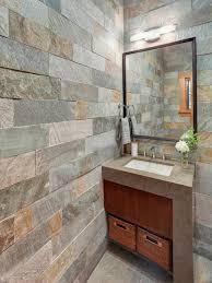 Powder Room Bathroom Ideas Rooms Viewer Hgtv