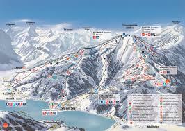 Bad Gastein Skigebiet Skigebiet Schmittenhöhe Zell Am See Salzburger Land österreich