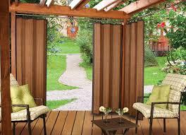 amazon com versailles home fashions indoor outdoor bamboo panel