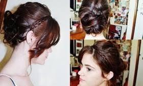 hair buns images most popular hair buns beautylish