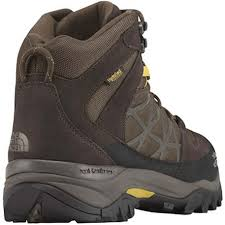the north face mens storm mid wp wmrnrbn antqmsg