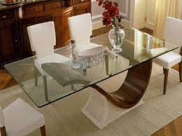 Dining Room Table Glass Best 20 Unique Dining Tables Ideas On Pinterest U2014no Signup