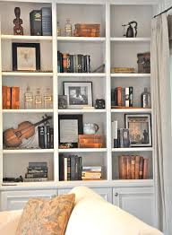 how to decorate a bookshelf beautiful decorating a bookcase contemporary interior design ideas